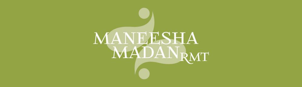 Maneesha Madan RMT
